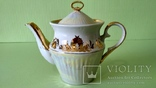 Чайник Барановка photo 1