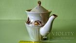Чайник Барановка photo 5