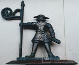 Старый Томас символ Таллина, фото №2