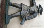 Старый Томас символ Таллина, фото №6