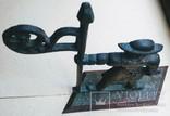 Старый Томас символ Таллина, фото №7