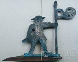 Старый Томас символ Таллина, фото №9