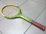 Ракетка для большого тенниса MINI-C (1986)