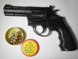 Револьвер Флобера ME 38 Magnum 4R + 19 патронов Флобера
