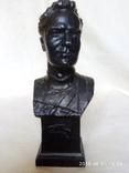Герман Титов, Бюст Космос,КосмонавтСССР 1961год