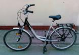 Велосипед Vaterland