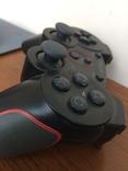 Беспроводной контроллер Gioteck VX-2 (PS3)
