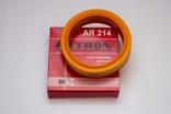 Воздушный фильтр Filtron AR214 (круглый Жигулёвский)