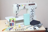Швейная машина Privileg Super Nutzstich Automatic 865 Германия
