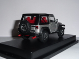 Jeep Wrangler Rubicon, Greenlight Collectibles, фото №4