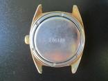 Часы Ракета 24 часа САЭ , Советская Антарктическая Экспедиция позолота photo 12
