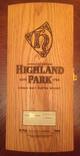 Виски Highland Park 30 лет в коробке 0.7 л photo 1
