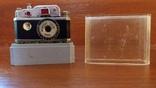 Зажигалка фотоаппарат в упаковке photo 2