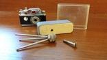 Зажигалка фотоаппарат в упаковке photo 3