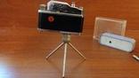 Зажигалка фотоаппарат в упаковке photo 5