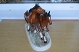 """Статуэтка """"Бегущие лошади"""" photo 6"""