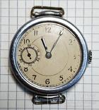 Часы НКМ 2-й часовой завод Москва 1938 г.