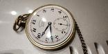 Служебные часы 'Гострест Точмех по заказу НКПС' 1930года № 84881 photo 4