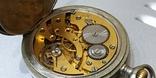 Служебные часы 'Гострест Точмех по заказу НКПС' 1930года № 84881 photo 9