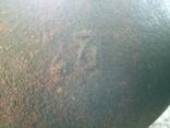Два казанка-чугунка ( интерьерные)., фото №5
