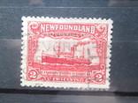 Ньюфаундленд 1931 гаш, фото №2