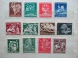 3-й Рейх Германия, Коллекция полные серии