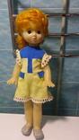 Кукла советская 62 см