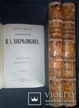 1896 Сочинения Добролюбова