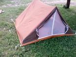Немецкая палатка Upavan camping photo 2