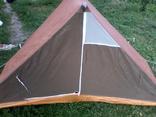 Немецкая палатка Upavan camping photo 6