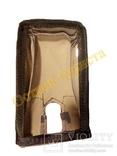 Каплезащитный чехол на блок металлоискателя металлодетектора для XP Deus камуфляжный