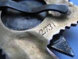 Орден Отечественной войны 1 ст. № 2731, на документе photo 8