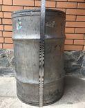 Домашний винтовой пресс с бочкой(пищевая нержавейка), фото №11