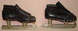 Коньки с ботинками, для антуража, фото №3