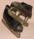 Коньки с ботинками, для антуража, фото №4