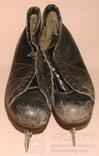 Коньки с ботинками, для антуража, фото №6
