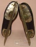 Коньки с ботинками, для антуража, фото №7