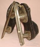 Коньки с ботинками, для антуража, фото №9