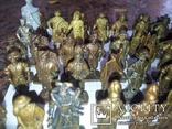 Коллекци солтатиков из киндеров 60шт, фото №13