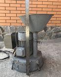 Мельница электрическая 3-х фазная (380вт.) СССР, фото №11
