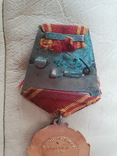 Орден Леніна (Ленина) із документом за 1953 рік photo 5