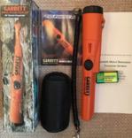 GARRETT PRO-POINTER AT Подводный Пинпоинтер,Металлоискатель,Пін