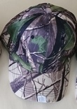 Камуфляжная кепка, бейсболка, для рыбалки, охоты, копа. 4 вида