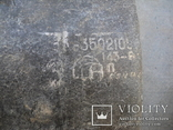 Накладки,колодки гальмівні,зчеплення Камаз.Газ.ЮМЗ, фото №4
