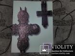 Кресты - энколпионы из собрания ГИМ photo 2