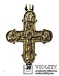 Кресты - энколпионы из собрания ГИМ photo 5