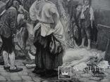 Der god der Prinzessin Lamballe 56х40 см начало 20 век photo 3