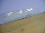 Стекло боковое кузовное глухое левое ЗАЗ-1102 Таврия