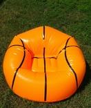 Кресло надувное новое photo 4