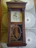 Настінний годинник Четвертний бій photo 1